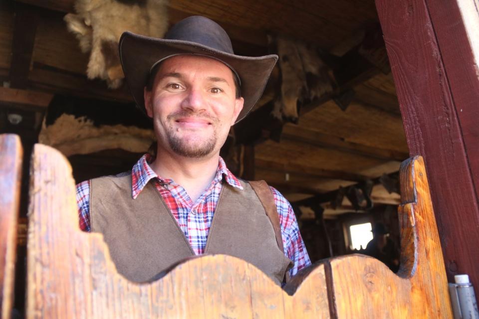 társkereső cowboyok online