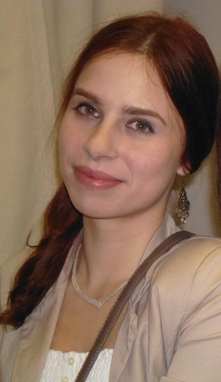 Éva, 29 éves szombathelyi társkereső nő adatlapja