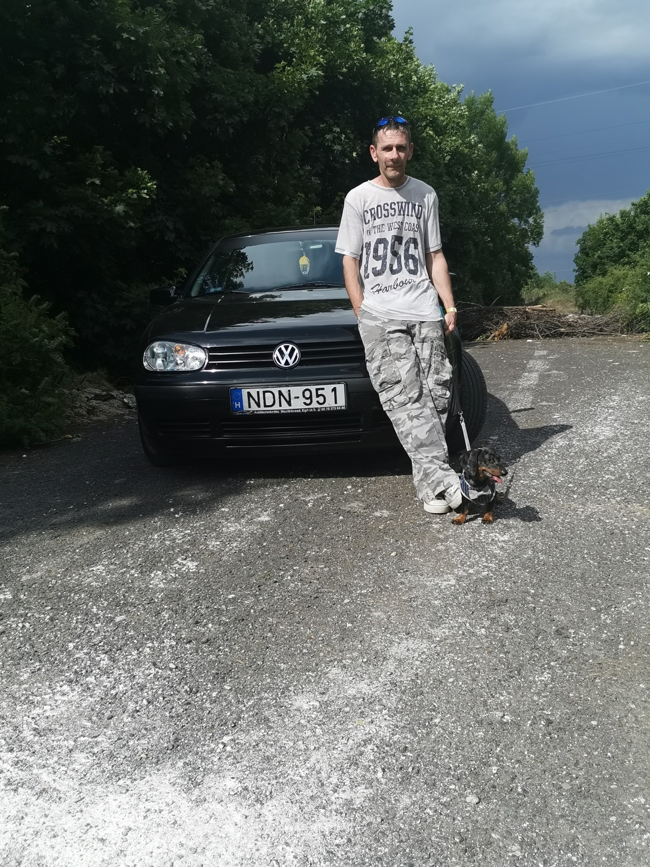 volkswagen társkereső