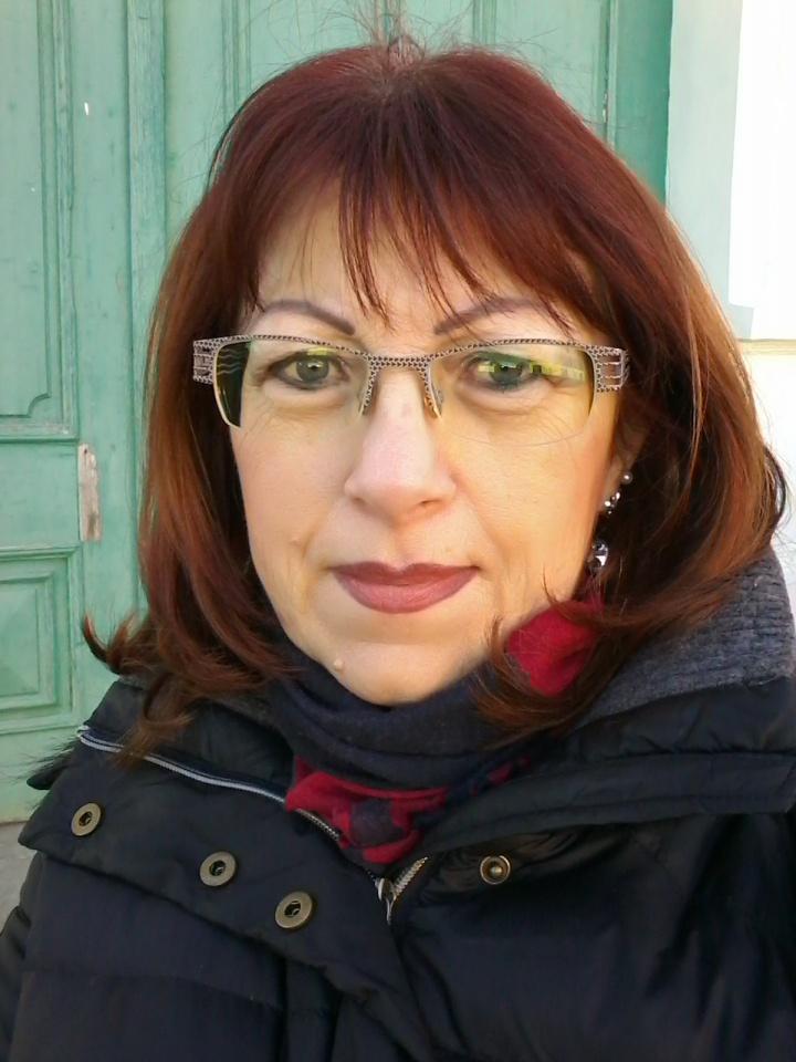 Gyors társkereső Gina