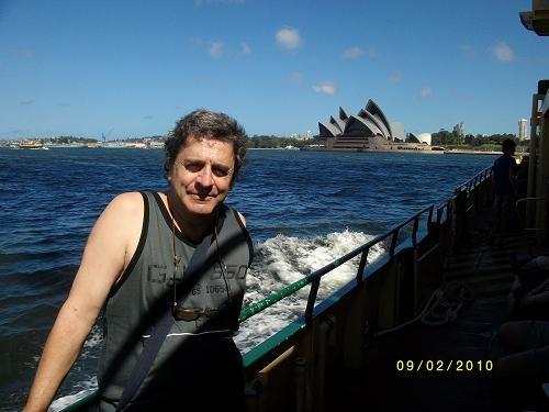 Sydney meleg társkereső
