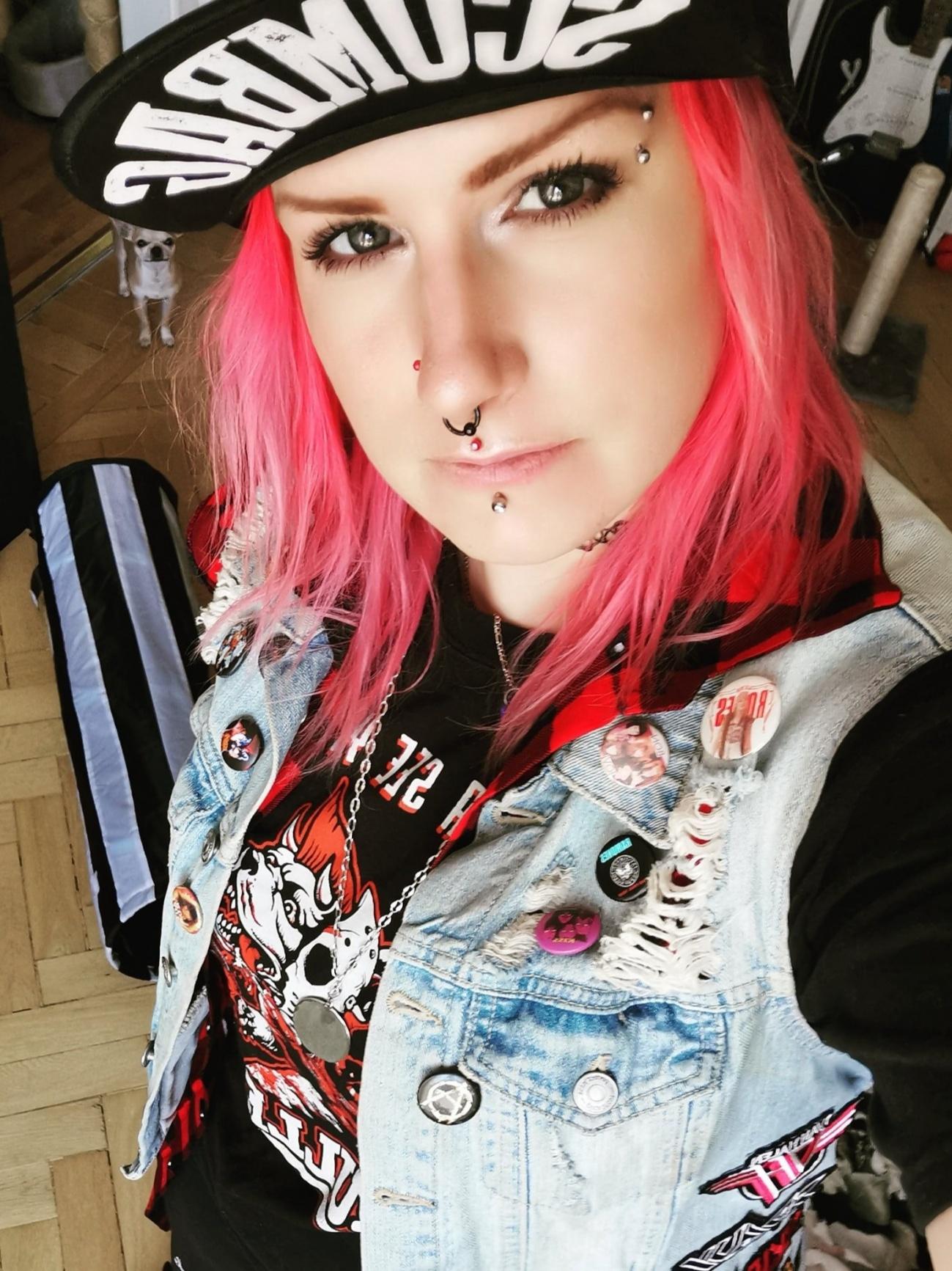 társkereső punk