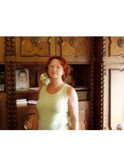 ##### Aphrodite társkereső – Pércsi Klára - társkereső Pécs - 67 éves nő, azonosítója: