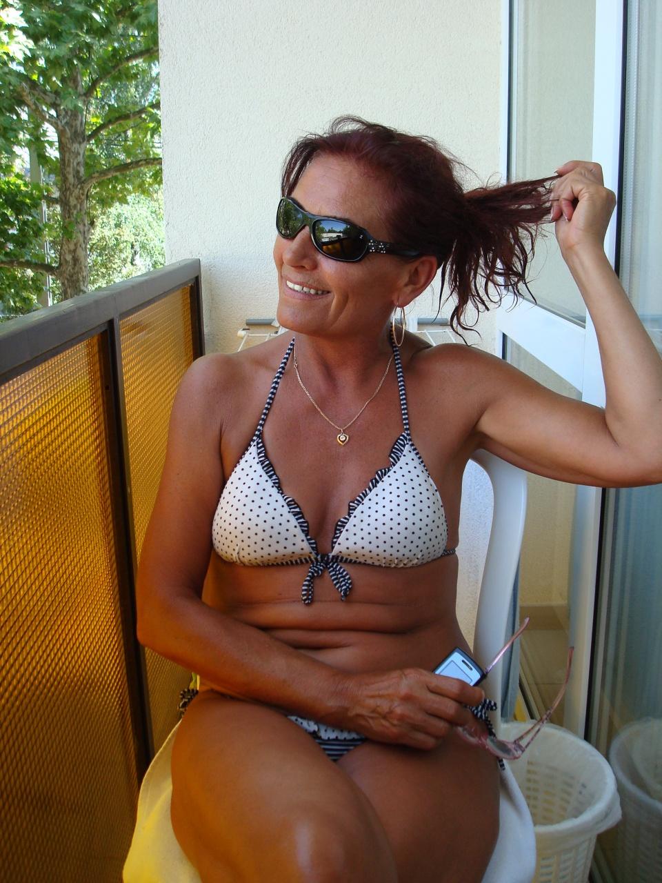 bikini punci fotók nagy faszt ffm
