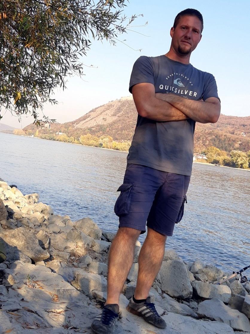 Randi tó körzet