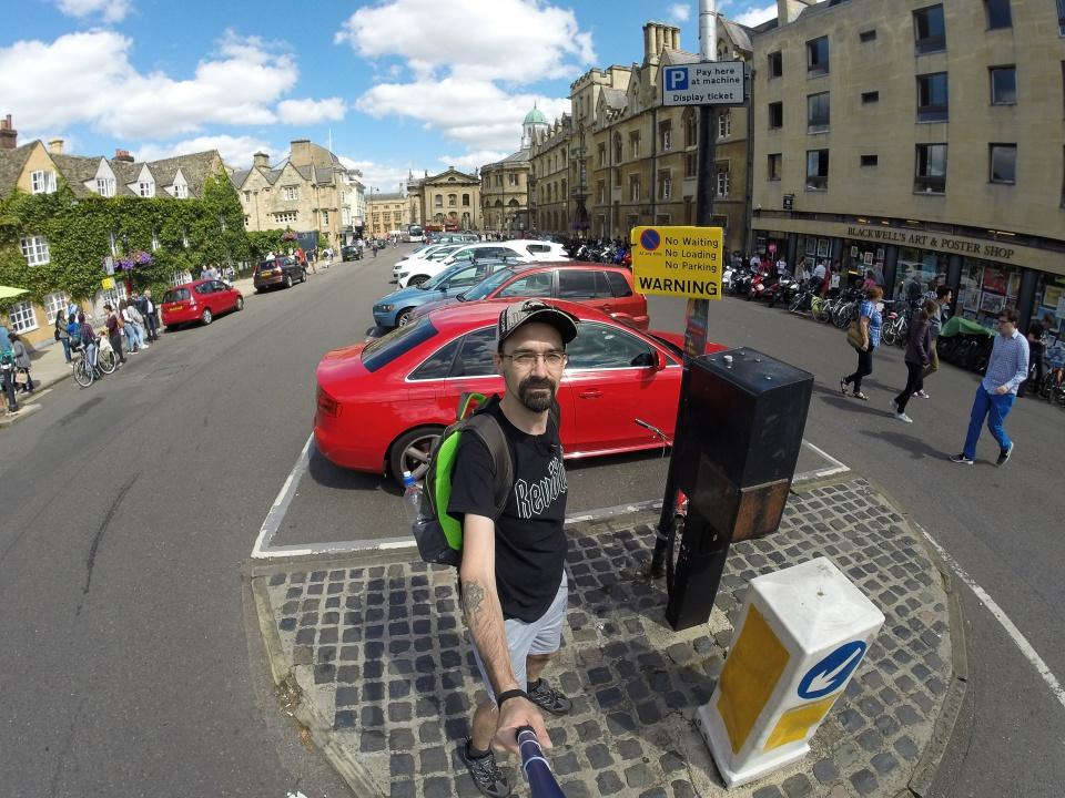 Oxford társkereső