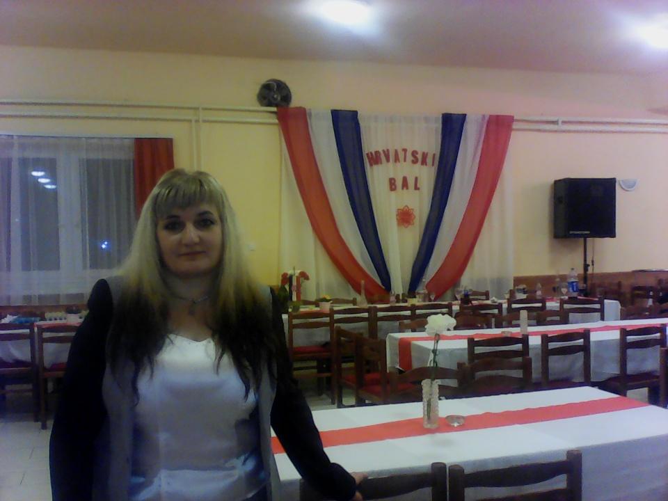Hrvatski társkereső
