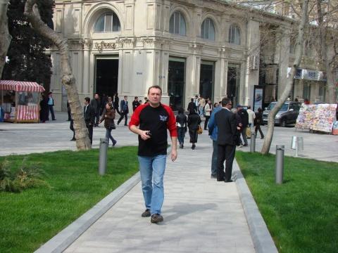Baku társkereső oldal