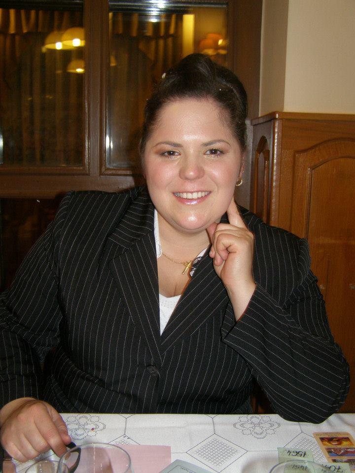 nő társkereső oldal profil