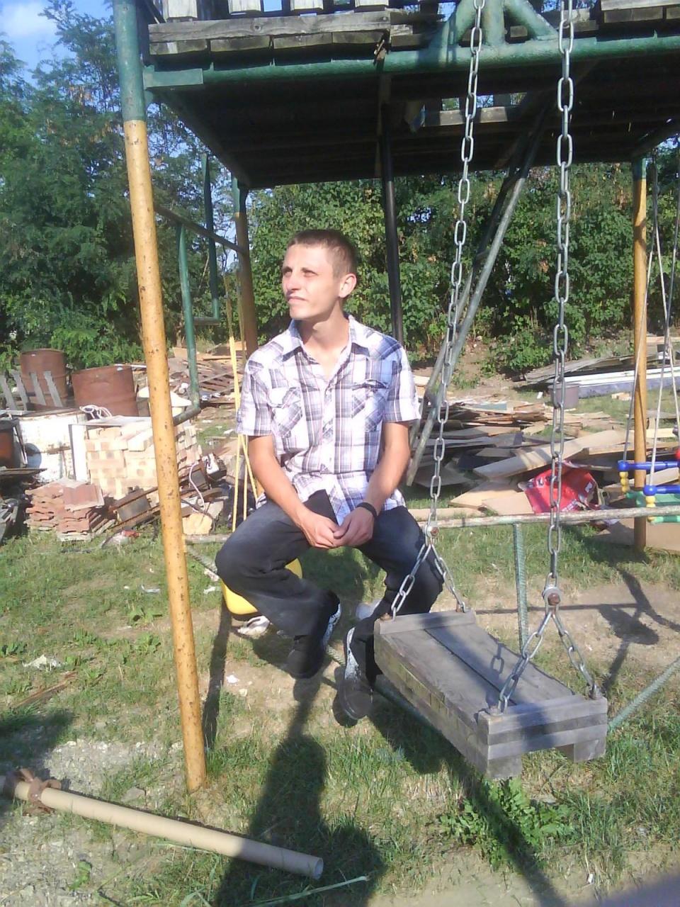 27 éves férfi 18 éves társkereső