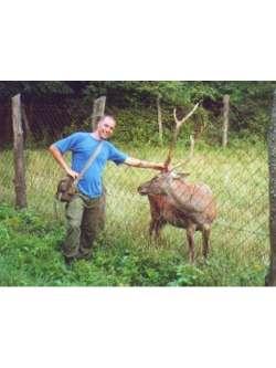 társkereső férfi rénszarvas
