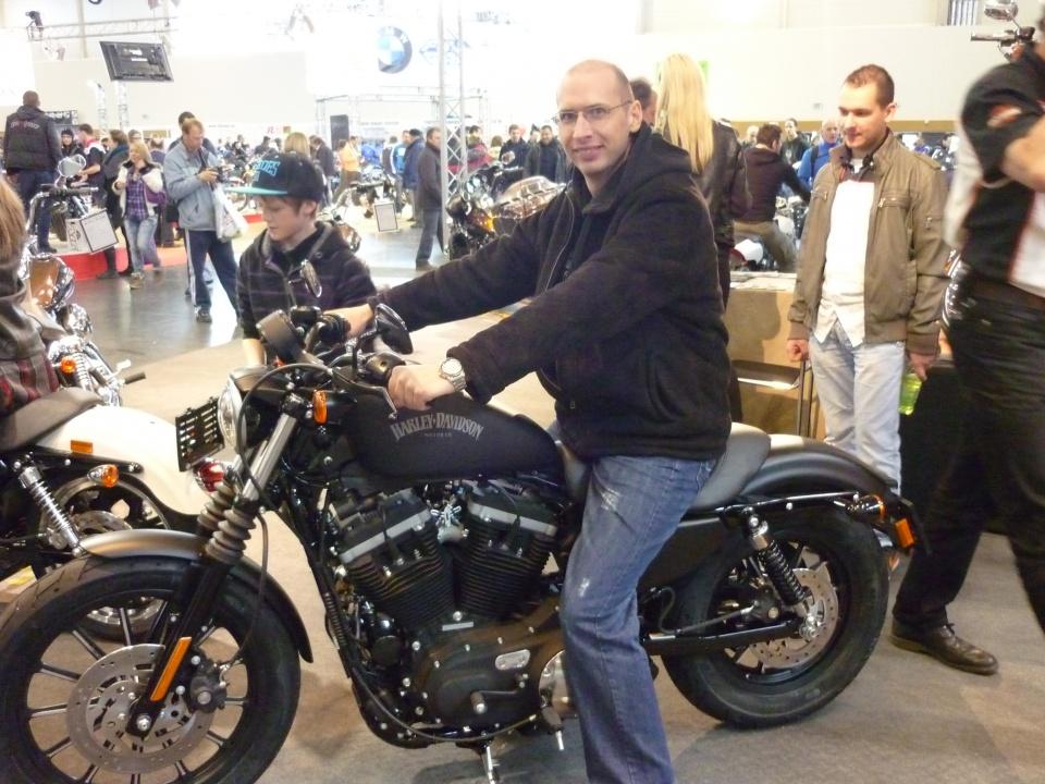Harley lovasok társkereső oldal